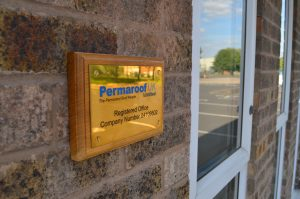 Permaroof UK - The Permanent Roof People